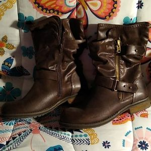 Layne Bryant Boots
